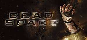 Dead Space & Dead Space 2 £2.49 Each @ Steam
