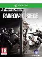 Tom Clancy's Rainbow Six Siege (Xbox One) £9.99 Delivered @ Simply Games