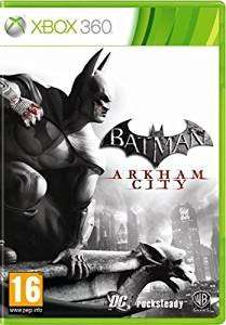 Batman: Arkham City (X360 Download) £2.13 (Using Code) @ GamesDeal
