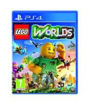 LEGO Worlds (PS4/XO) £19.85 Delivered @ Base