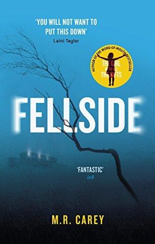 Fellside by M. R. Carey [Kindle Edition] - £1.49 @ Amazon