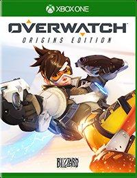 Overwatch XB1/PS4 25.00 @ Amazon (Prime Members)