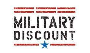 Mega Military Discount List Thread