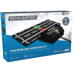 SCALEXTRIC ARC C8434 Scalextric ARC AIR Powerbase Upgrade Kit - Jadlam Toys & Models - Buy Toys & Models Online