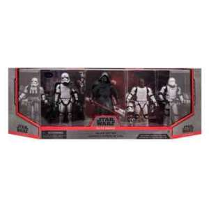 Star Wars The Force Awakens Elite Series Deluxe Gift Set £38.94 delivered @ Disney Store