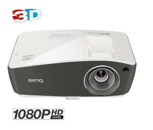 BENQ TH670 1080p 3D DLP Projector £349 @ Richer Sounds
