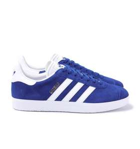 Adidas gazelles loads. of colours for £45.94 delivered with code @bbclothing