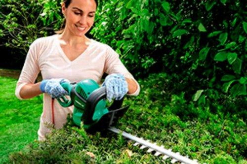 Aldi 620W Electric Hedge Trimmer £10.49 online delivered