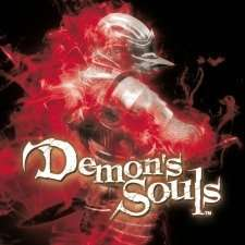 Demon's Souls £3.99 at PSN UK 75% Off