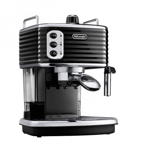 De'Longhi Scultura ECZ351 Coffee Machine, Black (John Lewis £69.95)
