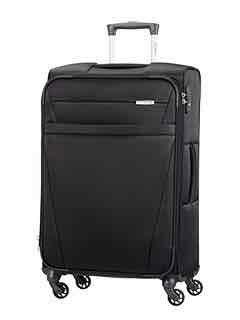 samsonite large 4 wheel suitcase £60 HOF