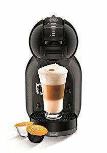 Dulce Gusto Mini- me Automatic coffee machine £39.95 @ John Lewis