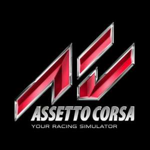 Assetto Corsa (PC) £13.79 @ Steam