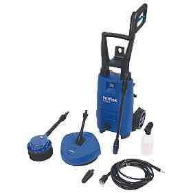 Nilfisk C110 4-5 X-TRA 110 Bar Pressure Washer £52.49 @ Screwfix C&C