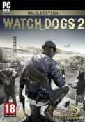 Watch Dogs 2 Gold Edition PC £38.49 @ GamersGate