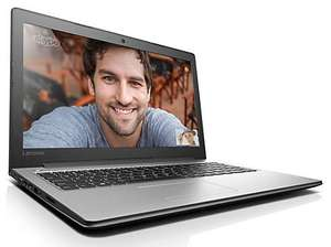 "Lenovo Ideapad 310 Laptop, Intel Core i7, 8GB RAM, 2TB, 15.6"" Full HD, Silver for £449.95 delivered at John Lewis"