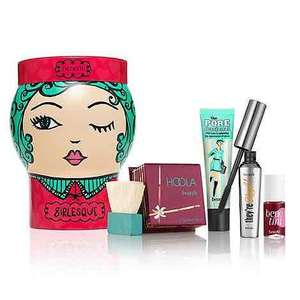 Benefit Girlesque Giftset £29.66 Debenhams - Free c&c