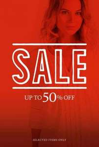 Fat Face up to 50% off Sale now Live