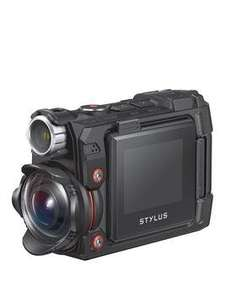 Olympus TG Tracker Action Cam £149.99 @ Very