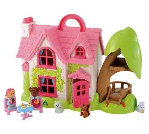 Happy land cherry cottage Argos only £23.99