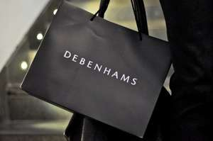 Spend £10 at Debenhams using Nectar, then £1 on a 2nd shop, and get 1,000 Nectar points and 3x points too