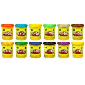 Play Doh Single tubs Tesco express - 25p