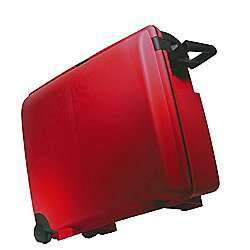Carlton Airtec 2-Wheel Hard Shell Red Large Suitcase - £56.99 + £3 del (or free del with Trail) @TESCO Direct