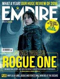 Empire Magazine 12 Month Subscription down to £24 at greatmagazines.co.uk until 28 Dec
