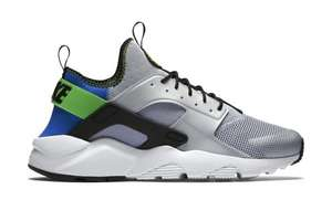 Nike huaraches ultra £30 / £35 delivered @ Foot locker