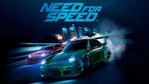 Need for Speed (PC) - Standard £7.49 - Deluxe edition £9.99 @ Origin
