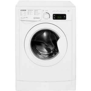 Indesit EWE91482W 9Kg Washing Machine with 1400 rpm  £179.00  ao.com