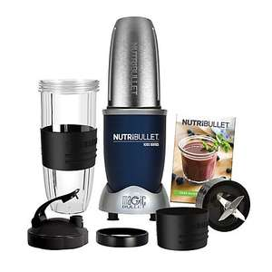 NutriBullet 9 Piece 1000 Series £59.95 @ John lewis