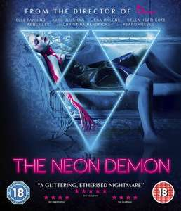 The Neon Demon, Bridge of Spies, The Martian, Eddie the Eagle, Spectre, High Rise [Blu-rays] (possibly others) reduced to £6.99 in store / online @ Hmv (free Click & Collect, £2.00 delivery under £10) Same prices @ Amazon