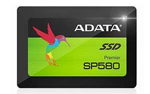 ADATA SP580 120GB SSD at Amazon for £31.07