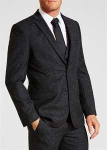 A lovely suit for £15 C+C @ Matalan
