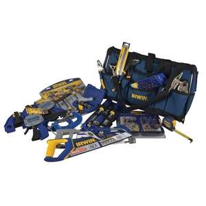 Irwin Professional Toolkit 45 Piece at Manomano for £7.64