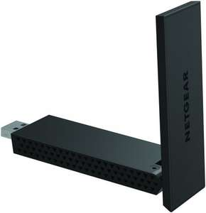 Netgear A6210 USB network adapter £19.99 @ Amazon
