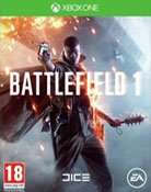 Battlefield 1 (PS4/XO) £31.99 Delivered @ Argos