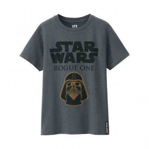 Range of Star Wars/Marvel/Pixar/Disney Kids T-shirts from £1.90 @ Uniqlo