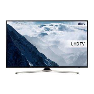Samsung UE40KU6020 Black - 40inch 4K delivered@coop electrical