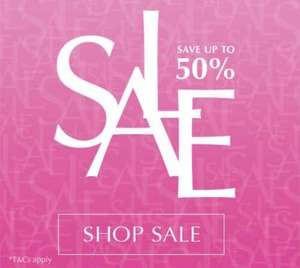 Upto 50% off in Pandora Winter Sale