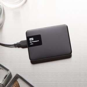 4TB WD Portable External Hard Drive USB 3.0 - Sold by Mystic UK and Fulfilled by Amazon for £159