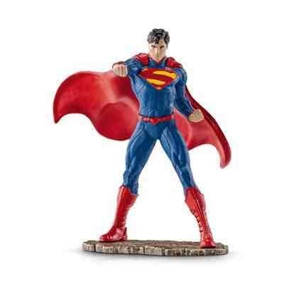 Green Lantern & Superman Schleich Figures £4 each at Debenhams Free C+C