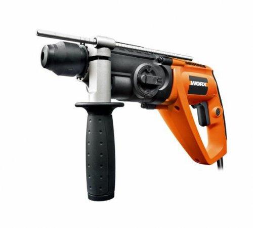 Worx SDS Rotary Hammer Drill - 650W  was £69.99 now £49.99 @ Argos