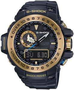 Casio G-Shock Master of G GWN-1000GB-1AER Gulf Master, £265 from e.jones
