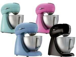 Kenwood Patissier Table Top Stand Mixer £59Seller Refurbished @ Tesco eBay outlet