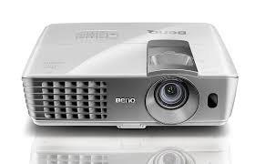 BENQ W1070 3D DLP Projector 1080p HD £399.99 @ Richer sounds