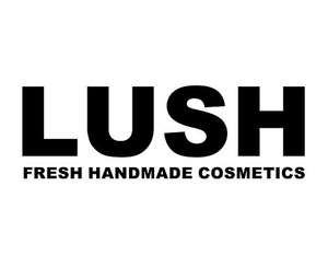 Lush Boxing Day 50% Off Sale