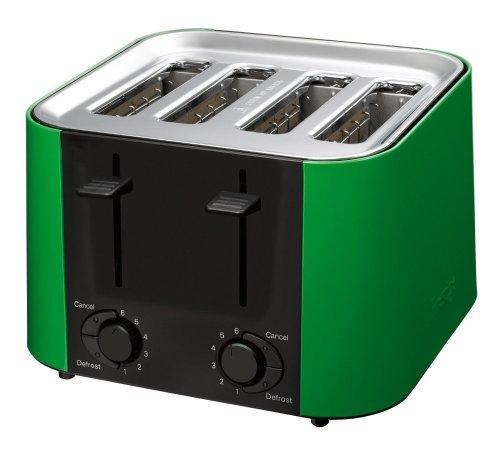 Prestige Daytona Green 4 Slice Toaster £15 - Dunelm Mill - Instore Only