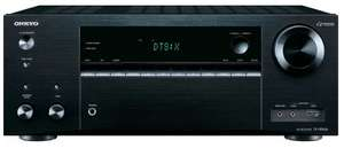 ONKYO TX-NR656 Black Atmos AV Receiver £399 @ Richer Sounds